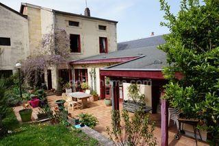 Maison de ville BAR LE DUC 200 m² ()