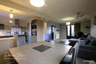 Maison individuelle CRECHY 117 m² ()