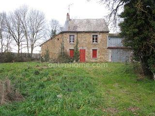 Maison SAINT PRIEST LA PLAINE 110 m² ()