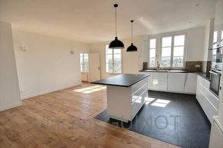 Appartement SAINT GERMAIN EN LAYE 87 m² ()