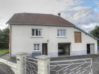 Maison CUVE 147 m² ()
