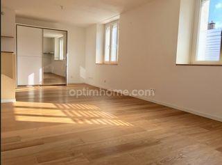 Appartement BREST 80 m² ()