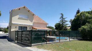 Maison individuelle MORNAC 119 m² ()