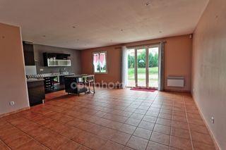Maison plain-pied CARCASSONNE 92 m² ()
