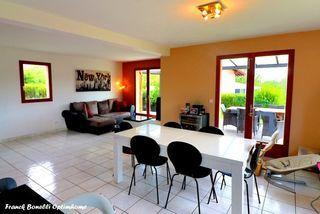 Villa CLARAFOND 115 m² ()