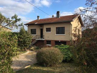 Maison de village BARBONVILLE 122 m² ()