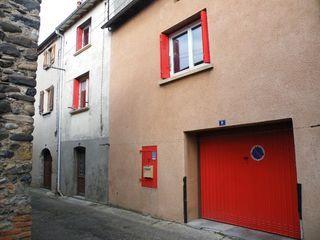Maison de ville ISSOIRE 69 m² ()