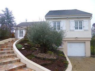 Maison LIZY SUR OURCQ 200 m² ()