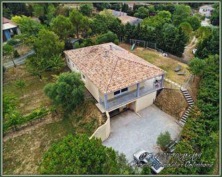 Maison individuelle VILLEFLOURE 143 m² ()