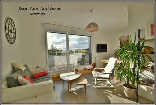 Appartement LE RHEU 65 m² ()