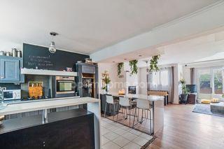 Maison MONTIGNY LES CORMEILLES 92 m² ()