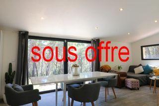 Maison individuelle LA CADIERE D'AZUR 118 m² ()
