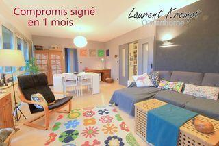 Appartement METZ 103 m² ()