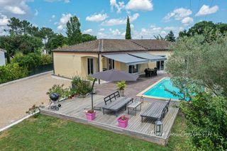 Maison PECHBONNIEU 133 m² ()