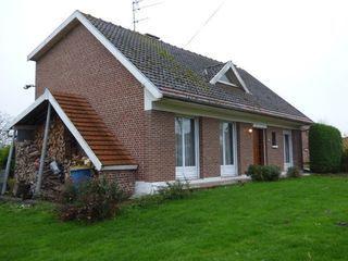 Maison individuelle MONCHY LE PREUX 133 m² ()