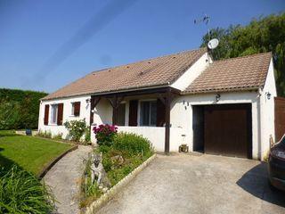 Maison LA FERTE SOUS JOUARRE 72 m² ()