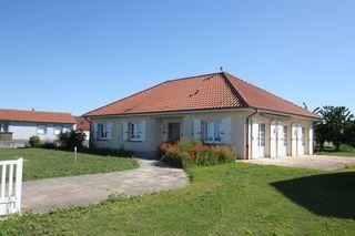 Villa d'architecte MAIZERY 140 m² ()