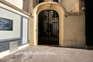 Appartement bourgeois PARIS 7EME arr 23 m² ()