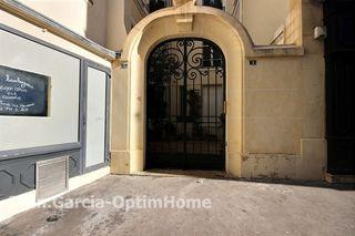 Appartement bourgeois PARIS 7EME arr 23 m² ()