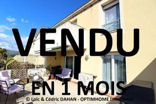 Duplex MARSEILLE 13EME arr 81 m² ()