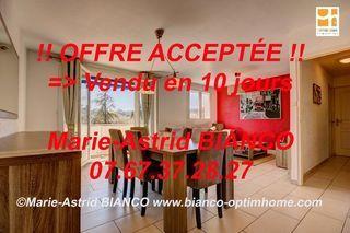 Appartement rénové DRAGUIGNAN 67 m² ()