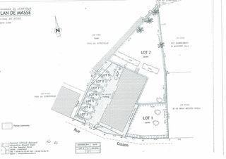 Immeuble de rapport LUNEVILLE  ()