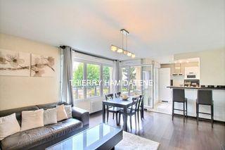 Appartement en résidence ARGENTEUIL 66 m² ()