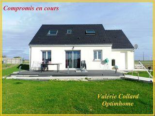 Maison individuelle VOVES 100 m² ()