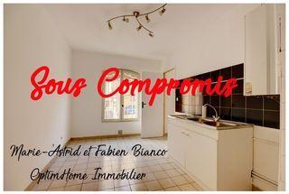 Appartement en résidence DRAGUIGNAN 77 m² ()