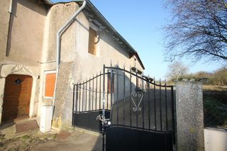 Maison à rénover PAGNY LES GOIN 180 m² ()