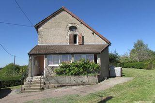 Maison de campagne LE ROUSSET-MARIZY 80 m² ()