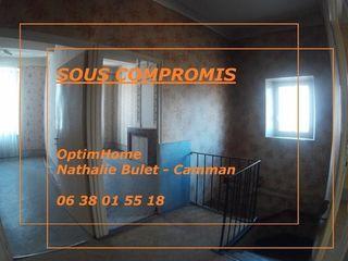 Maison à rénover SAINT CHINIAN 140 m² ()