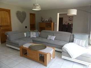Maison CONCHES EN OUCHE 165 m² ()