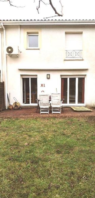 Maison mitoyenne TOSSE 79 m² ()