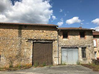 Grange SAINT PARDOUX 108 m² ()