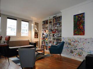 Appartement PARIS 14EME arr 59 m² ()
