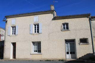 Maison BURIE 115 m² ()