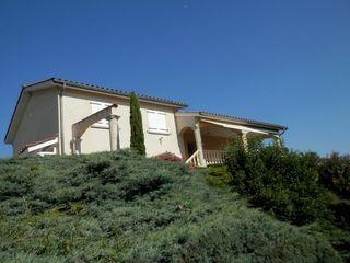 Maison CLONAS SUR VAREZE 136 m² ()