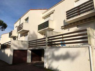Appartement en résidence SAINT GEORGES DE DIDONNE 25 m² ()