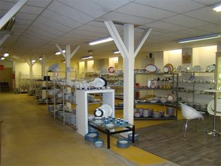Entrepots et Bureaux LIMOGES  ()