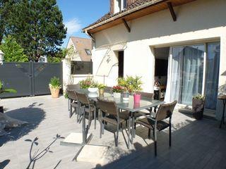 Maison BOUFFEMONT 90 m² ()