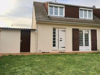 Maison mitoyenne ARRAS 82 m² ()
