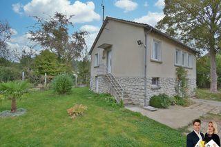 Maison NOGENT LE ROI 86 m² ()