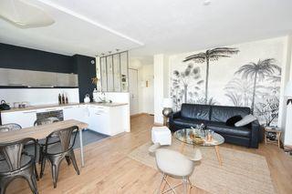 Appartement LYON 4EME arr 50 m² ()
