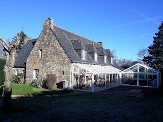 Maison en pierre BEGARD 270 m² ()