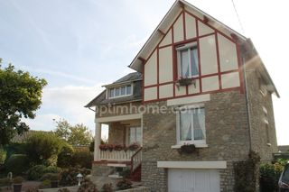 Maison PONTORSON 130 m² ()
