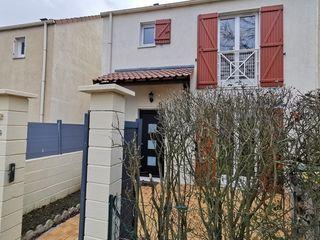 Maison CERGY 90 m² ()