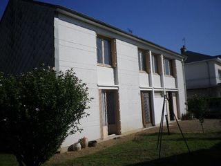 Maison CHATELLERAULT 120 m² ()