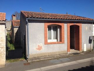 Maison de village CURZON 60 m² ()