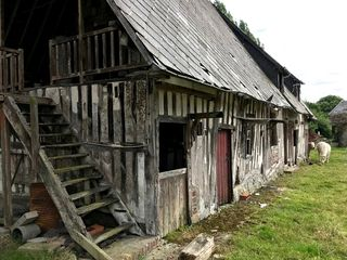 Maison à rénover HONFLEUR 170 m² ()